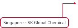 Singapore - SK global chemical
